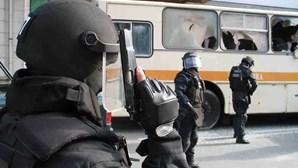 Elite da PSP parte para a Venezuela para defender embaixada portuguesa