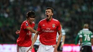 Rúben Dias é a segunda transferência mais cara de sempre em Portugal