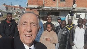 """Marcelo após ida ao bairro da Jamaica: """"Não peço o cadastro criminal para falar ou tirar selfies"""""""