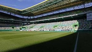 """Diretivo Ultras XXI acusa direção de """"tentar camuflar a crise"""" no Sporting"""