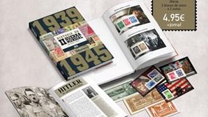 Coleção História da 2ªGuerra Mundial