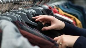 Centros comerciais querem reabrir todas as lojas já na segunda-feira