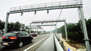 ANTRAM pede isenção de portagens em percurso alternativo entre a A25 e A1 devido ao impacto do mau tempo