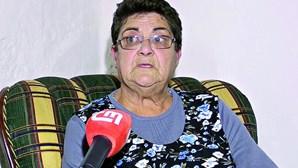 Mulher vive há 48 anos na Praça de Touros de Reguengos, em lar sem casa de banho