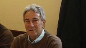 Sporting expressa pesar pela morte de antiga glória Fernando Peres
