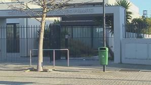 Mãe impede homem de raptar bebé junto a escola em Ílhavo