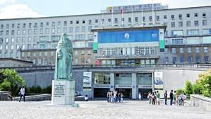 Homem baleado em ajuste de contas em Lisboa