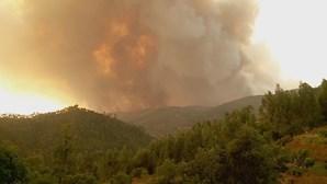 Seis famílias afetadas pelos incêndios de Monchique já têm casa