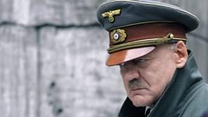"""Morreu o ator Bruno Ganz, a personagem de Adolf Hitler no filme """"A Queda"""""""