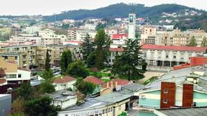 Vila Nova de Famalicão com sistema de 'cidade inteligente'