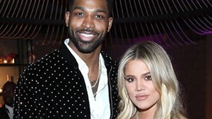 Relação de Khloé Kardashian e Tristan Thompson pode estar por um fio