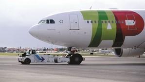 Novo centro de simuladores do voo da TAP vai ser instalado no aeródromo de Tires