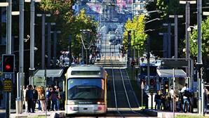 Fundo Ambiental paga expansão do Metro de Lisboa e Porto