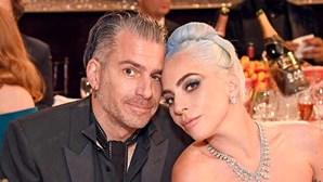 Noivado de Lady Gaga e de Christian Carino chegou ao fim