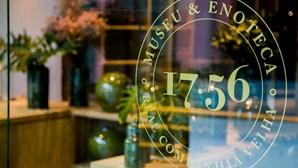17•56 Museu & Enoteca da Real Companhia Velha eleito o  'Melhor Enoturismo do Ano'