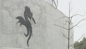 FIFA castiga FC Porto por negócios com fundos