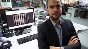 Fotojornalista português nomeado para distinção no World Press Photo