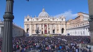 Papa Francisco quer que bispos assumam maior responsabilidade em casos de abusos sexuais