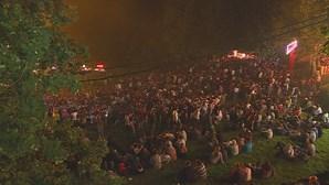 Predador ataca duas jovens em festival na Ericeira