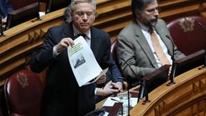 PSD quer calendarização de medidas sobre recuperação de aprendizagens e critica ministro
