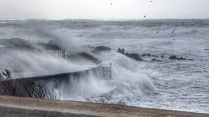 Autoridade alerta para agravamento do estado do mar nas Flores e Corvo