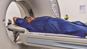Mais pessoas morrem com tumores malignos