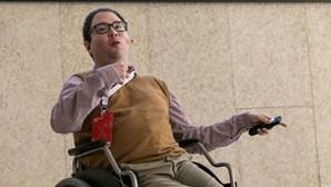 Jovem empresário do Porto com paralisia cerebral cria videojogo para a PlayStation