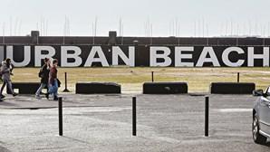 Relação decide a 20 de fevereiro se mantém penas de prisão aos ex-seguranças da discoteca Urban Beach