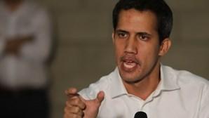 União Europeia reclama libertação imediata do chefe de gabinete de Guaidó
