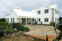 Outpost - Casa das Arribas tem paisagem de cortar a respiração