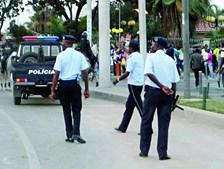 Cinco autores do homicídio do português Délcio Cardoso e do colega moçambicano foram presos pela polícia angolana