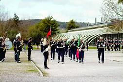 GNR vai transferir comando territorial de Faro para Loulé