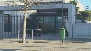 Mãe apanha homem tentar roubar carro com bebé no interior junto a escola em Ílhavo