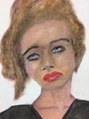 'Serial killer' americano pintou retratos das suas vítimas