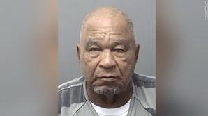 Samuel Little é suspeito de 90 homicídios nos EUA