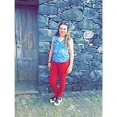 Carina Marlene, jovem desaparecida na Madeira