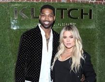 Khloé Kardashian e Tristan Thompson