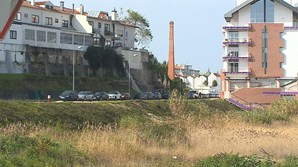 Roubam e sequestram estudante universitário em Aveiro
