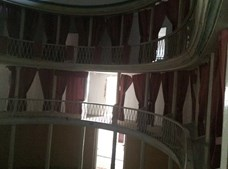 Teatro de Portalegre está à venda