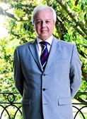 José Luís Gaspar, presidente da Câmara de Amarante, indica que para fazer obra, precisa de comprometer a dívida