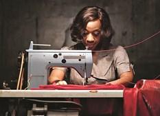 'In Fabric', com Marianne Jean-Baptiste, é um dos favoritos