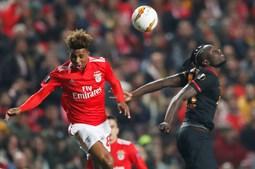Benfica e Galatasaray