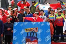 Nicolàs Maduro