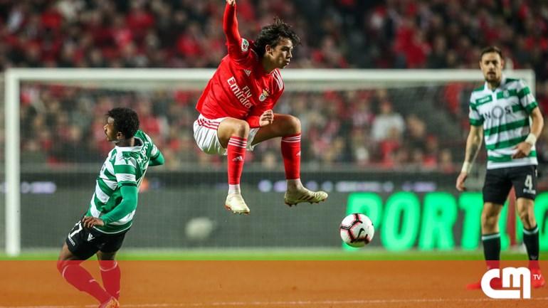4386570de3 Bruno Fernandes mantém tudo em aberto na Taça de Portugal - Desporto ...