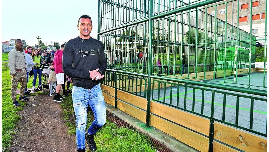 Nani vai ajudar na requalificação de duas escolas em Cabo Verde