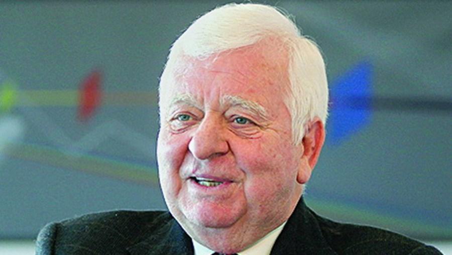 Eduardo Catroga foi ministro das Finanças