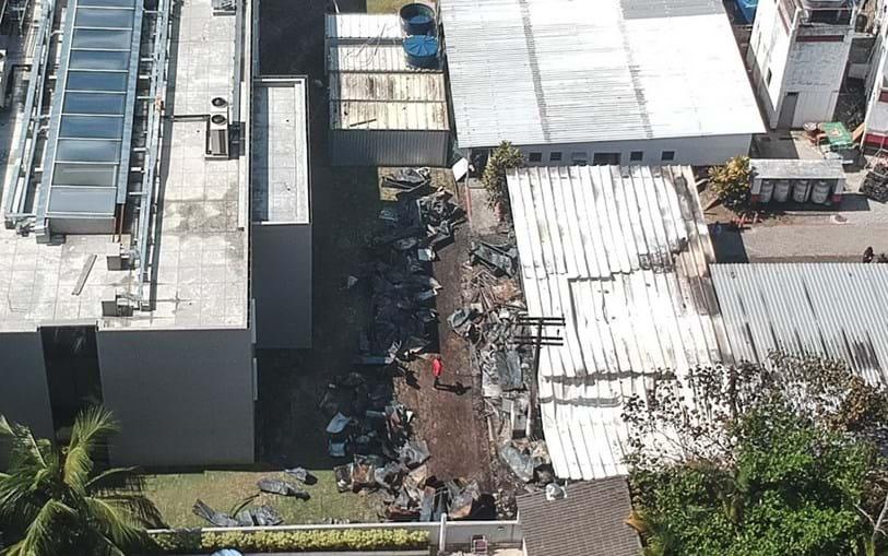 Incêndio em centro de treinos de Flamengo mata seis jogadores e quatro funcionários