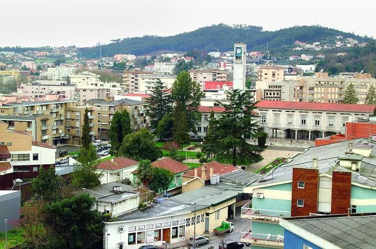 Centro que controlará a cidade ficará num novo edifício que a câmara municipal adquiriu recentemente