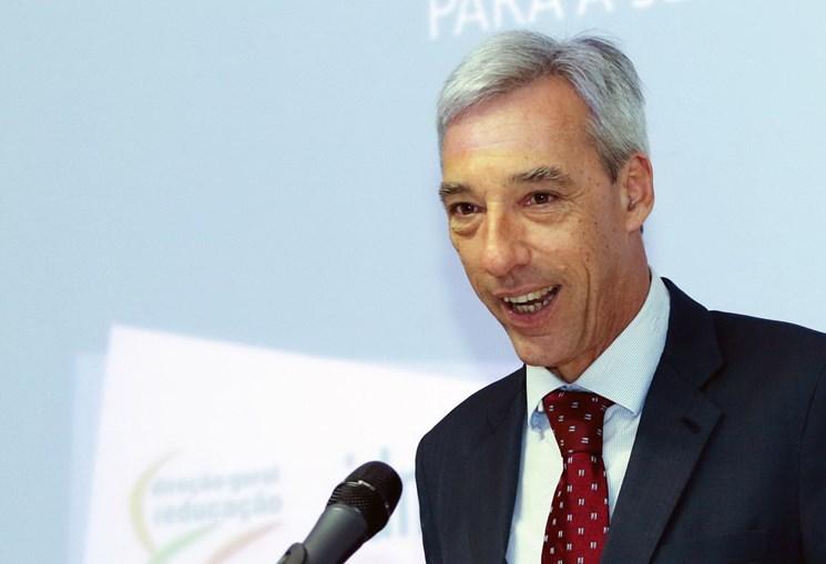 João Gomes Cravinho, ministro da Defesa Nacional