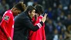 'Bebés' de Lage valorizam 250 milhões de euros no Benfica